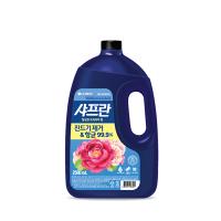 ⓝ샤프란 진드기 제거&항균99.9% 프리지아 용기_2.5L