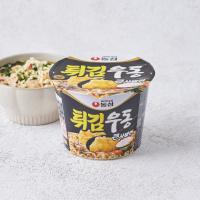 농심 튀김우동 큰사발 (111G)