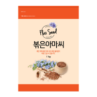 볶은 아마씨드(1KG/봉)