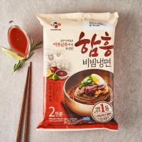 CJ 함흥 비빔냉면 (474G)