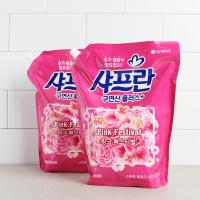 LG 샤프란 핑크기획 (2.1L*2입)