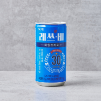 롯데 레쓰비캔(175ML)