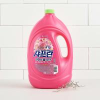 엘지 샤프란 핑크용기3.1L