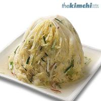 [홍진경 더김치] 백김치 5kg