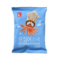 초L) 오징어 스낵 70G