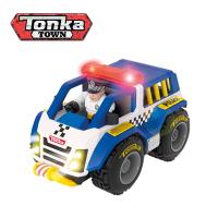 통카 타운 경찰차