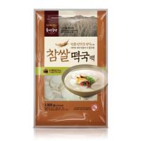 CJ즐거운동행 참쌀 떡국떡-1KG