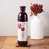 청정원 마시는 홍초 석류 (900ml)