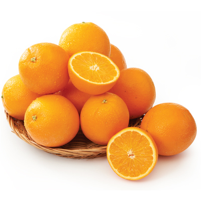 Oranges Navels (Imported)