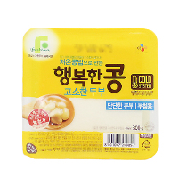 CJ고소한 두부 (부침/300G)