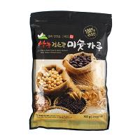 [1+1]쌀눈 검은콩 미숫가루 700G