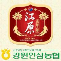 [강원인삼농협] 6년근 홍삼분말 120g