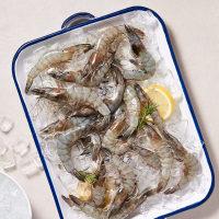 흰다리 새우(냉/대/마리)
