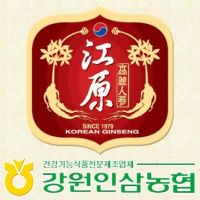 [강원인삼농협] 6년근 홍삼정캡슐 골드 (600mg x 60caps x 3통)
