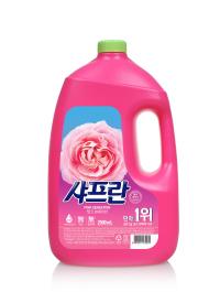 샤프란 핑크 한정판(2500ML)