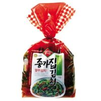 종가집 투명 열무 김치 (1KG)