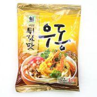 튀김맛 우동 (212g)