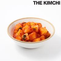 [홍진경 더김치] 깍두기 2kg