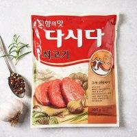 CJ 쇠고기 다시다 (300g)