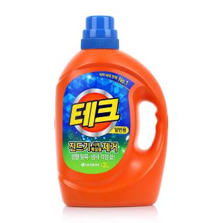 테크 진드기 액체 일반 용기(3L)