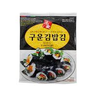 명가 구운 김밥김 (2g*10매)