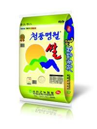 [서천군농협]청풍명월쌀20kg /2015년산