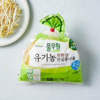 유기농 콩나물 270G