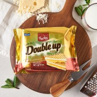 매일 상하 더블업 치즈 (324G)