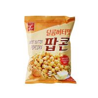 초L)달콤버터맛 팝콘 70G/봉