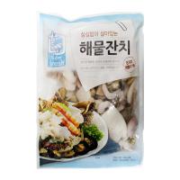 슈퍼후레쉬 해물잔치 (500G/봉)