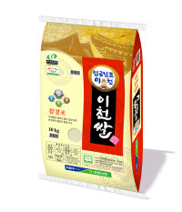 [대월농협]임금님표이천쌀(추청)10kg/2015년산