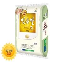 [고창군농협]황토배기빚은쌀20kg/2015년산