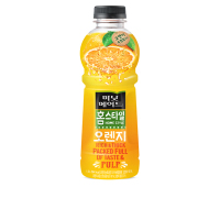 코카 미닛메이드 홈스타일 오렌지 1.2L