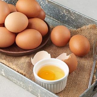 초L프레시)무항생제 계란 (30입/특란)