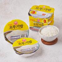 오뚜기 맛있는밥 (210g*3입)