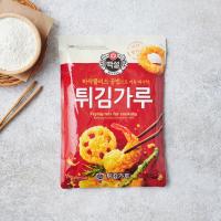 CJ 튀김가루 (1kg)