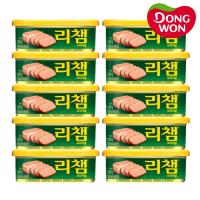 [동원] 리챔 120g*10캔