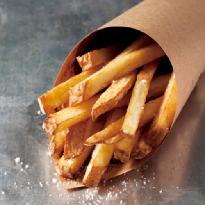 완벽한 감자튀김을 만드는 법
